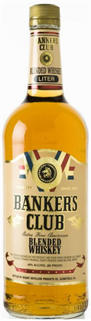 Bankers Club Scotch 80@